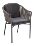 Captiva:  Restaurant Dining Arm Chair