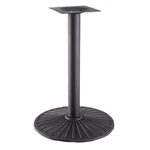 Cast Iron Dining Height Bases