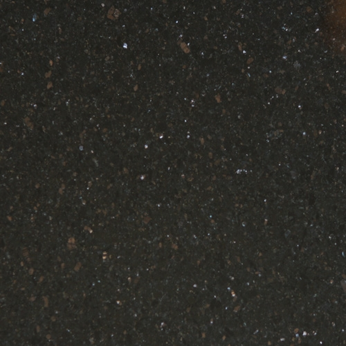 Black Galaxy Granite Restaurant Dining Table Tops