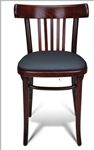 Clasic Bent Wood European Beech Chair