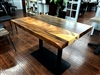 Live Edge Walnut S. A. Plank Tabletop