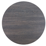Outdoor Laminate Restaurant Dining Table Tops