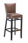 Oxford: Upscale Restaurant Bar Stool