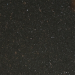 Granite Restaurant Table Top: Black Galaxy