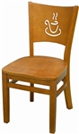 Coffee Bistro Dining Chair