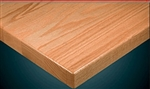"ASH PLANK 1 1/4"" Restaurant Dining Tabletops"
