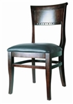 Biedermeier Dining Restaurant Chair @ low Monthly Special