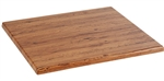 Pine Molded Outdoor  Tabletop